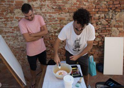 Modigliani Livorno 2017-101 (Custom)