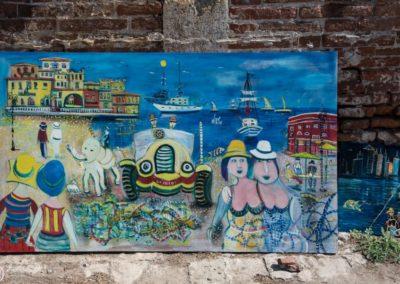 Modigliani Livorno 2017-152 (Custom)