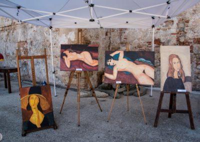Modigliani Livorno 2017-157 (Custom)