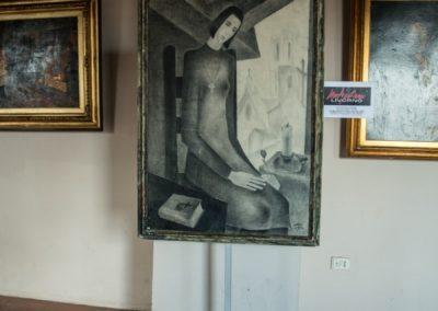 Modigliani Livorno 2017-210 (Custom)