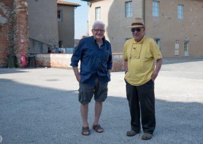 Modigliani Livorno 2017-286 (Custom)
