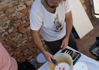 Modigliani Livorno 2017-99 (Custom)