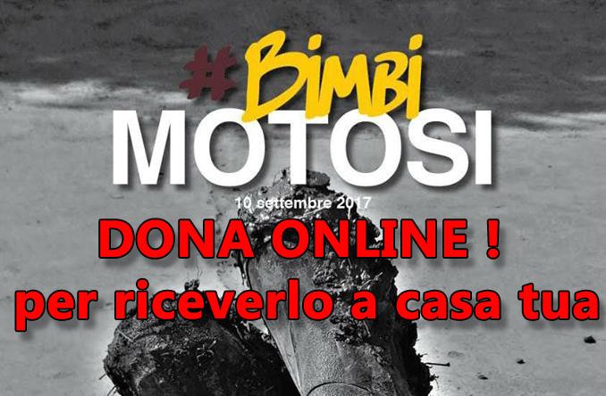 "Calendario ""Bimbi Motosi Livorno"""