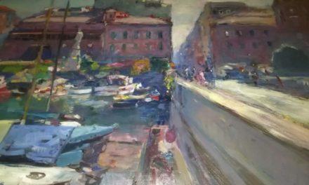 TUTTI PER LIVORNO Mostra/Vendita di opere donate dai pittori per gli alluvionati