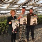 Azienda Agricola F.lli Biricotti. Con la raccolta fondi del Calendario Bimbi Motosi