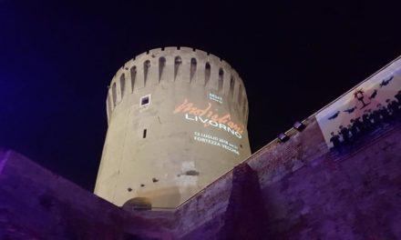 Modigliani Livorno 12/07/18 21.00 Fortezza Vecchia