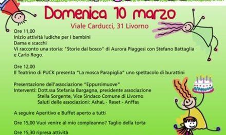 Eppursimuove al Prato –  Domenica 10 Marzo 2019