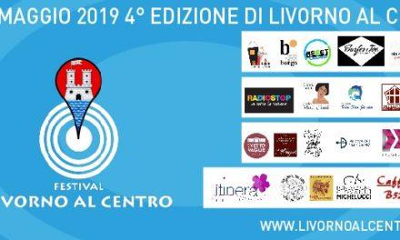""""""" Livorno al Centro """" RESET"""