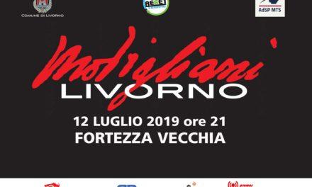 Il compleanno di Amedeo Modigliani 2019
