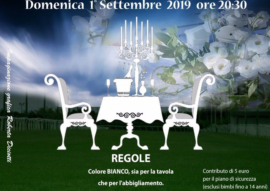 Cenainbianco Livorno 2019 Quarta Edizione