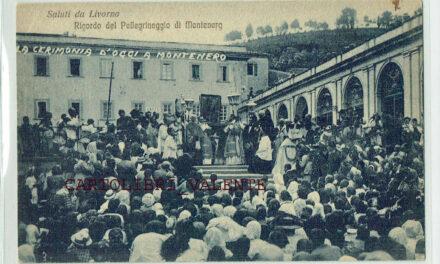 Acque della Salute – il giorno dopo l'inaugurazione – la gita a Montenero